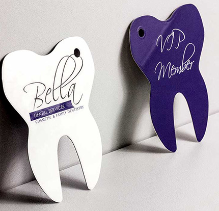 Custom shaped business cards die cut whizz prints custom shaped business cards die cut colourmoves