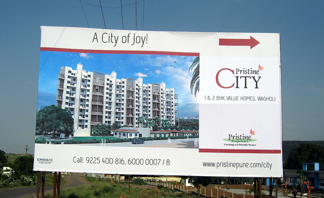 Hoarding Printing Banner Board Design Pictures Www