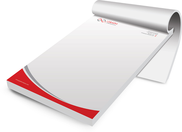 Prescription Pad Printing for Doctors, Dentist and medical