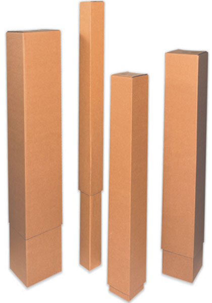 Different Sizes Of Corrugated Boxes And Carton Box Whizz