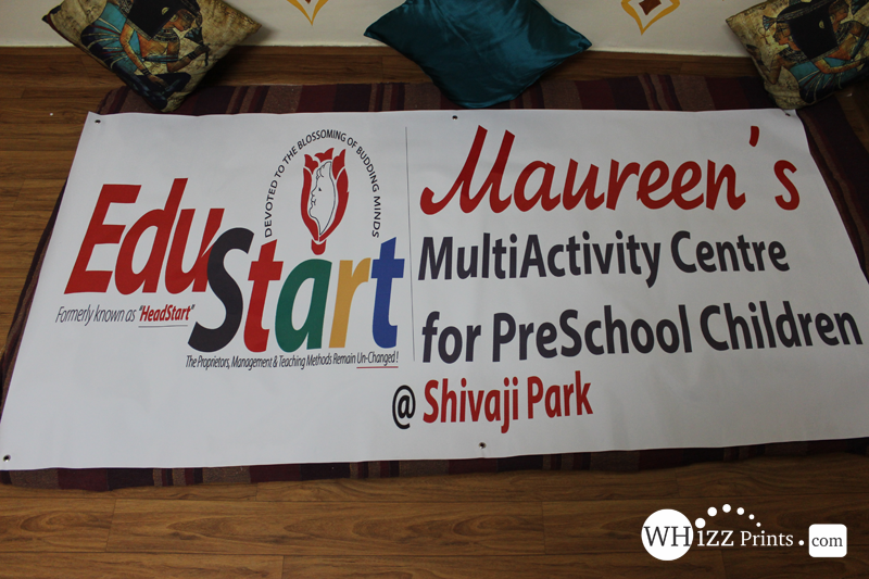 Flex And Vinyl Banners For Rs 245 Whizz Prints
