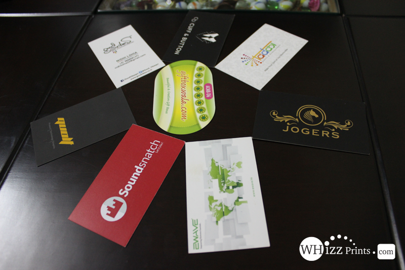 Get 1000 visiting cards printed for rs 650 whizz prints customer reviews reheart Choice Image